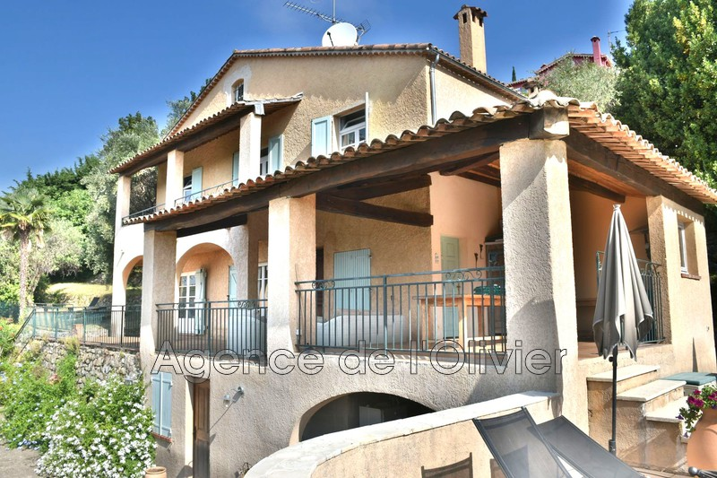 House Grasse   to buy house  4 bedroom   130 m²