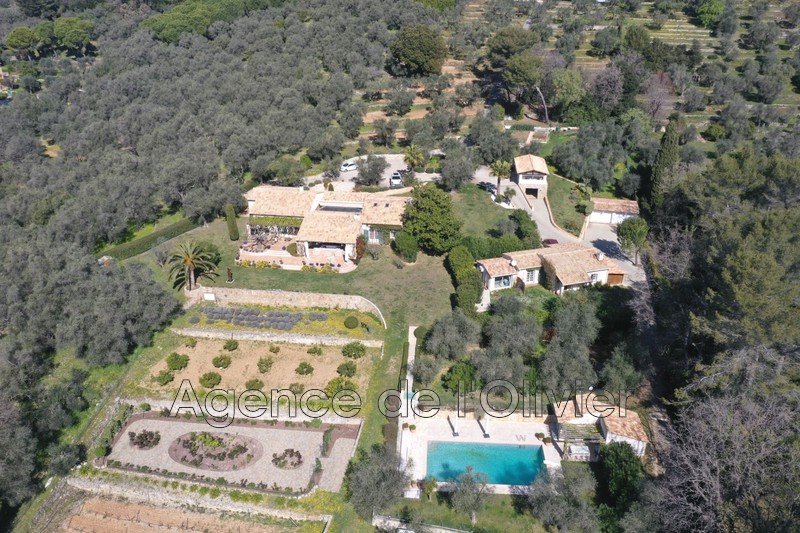 Photo House Valbonne   to buy house  8 bedroom   370m²