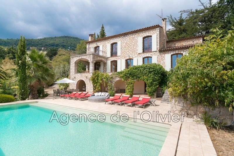 Photo Maison Grasse   achat maison  7 chambres   300m²