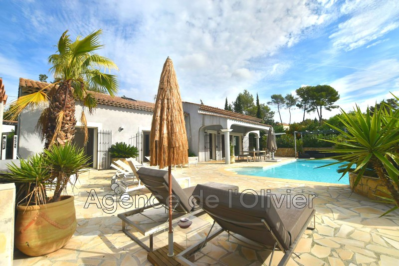 House Valbonne Proche village,   to buy house  6 bedroom   180 m²