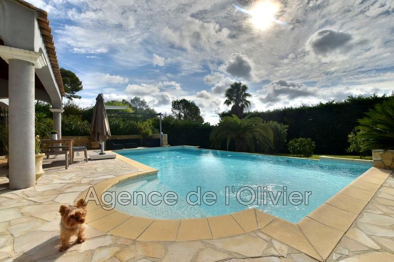 Photo Maison Valbonne Proche village,   achat maison  6 chambres   180m²