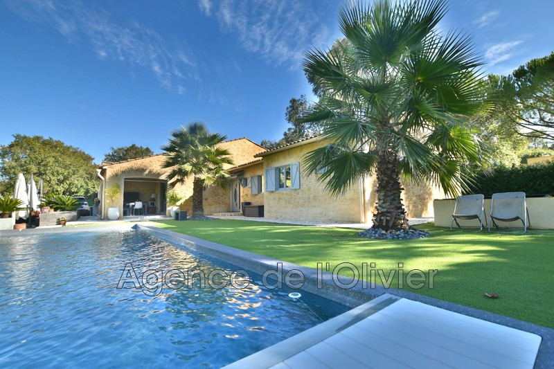Photo House Valbonne Proche village,   to buy house  4 bedroom   180 m²