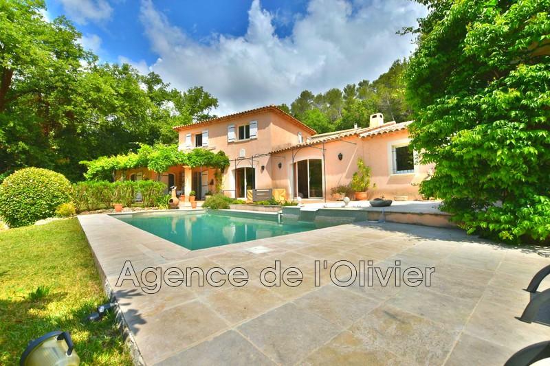 Maison Valbonne Proche village,   achat maison  4 chambres   200m²