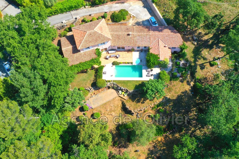 Photo House Valbonne Proche village,   to buy house  4 bedroom   200m²