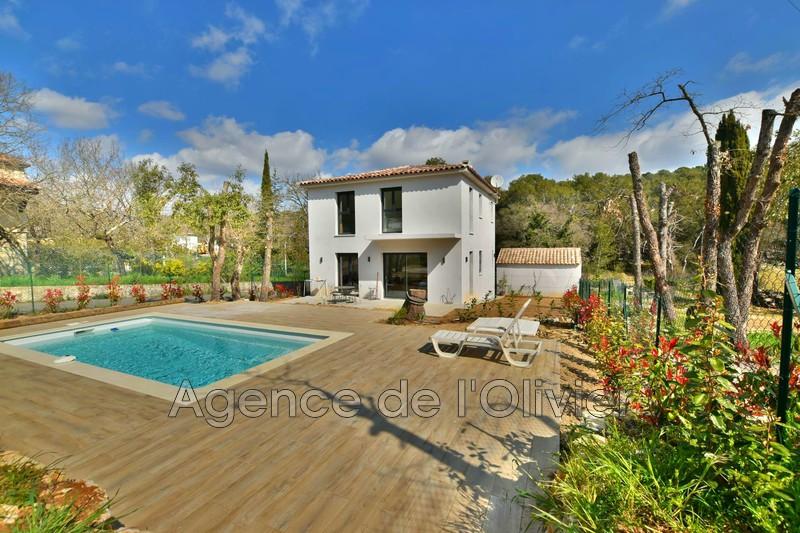 Photo Maison récente Valbonne Proche village,   achat maison récente  3 chambres   120m²