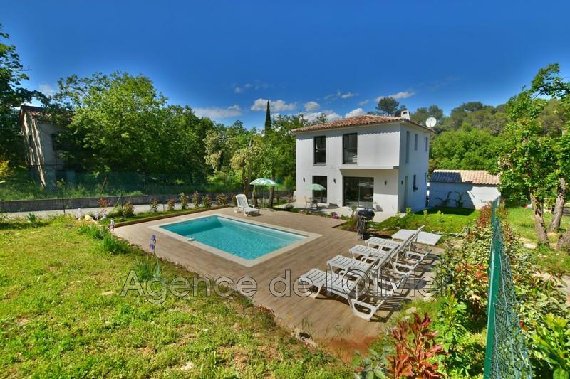 Maison récente Valbonne Proche village,   to buy maison récente  3 bedroom   120m²