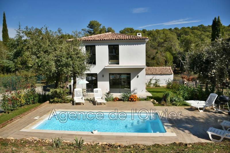 Maison récente Valbonne Proche village,   achat maison récente  3 chambres   120m²