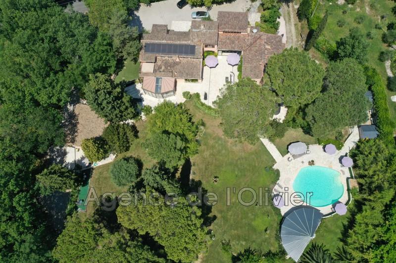Maison Châteauneuf-Grasse   achat maison  7 chambres   480m²