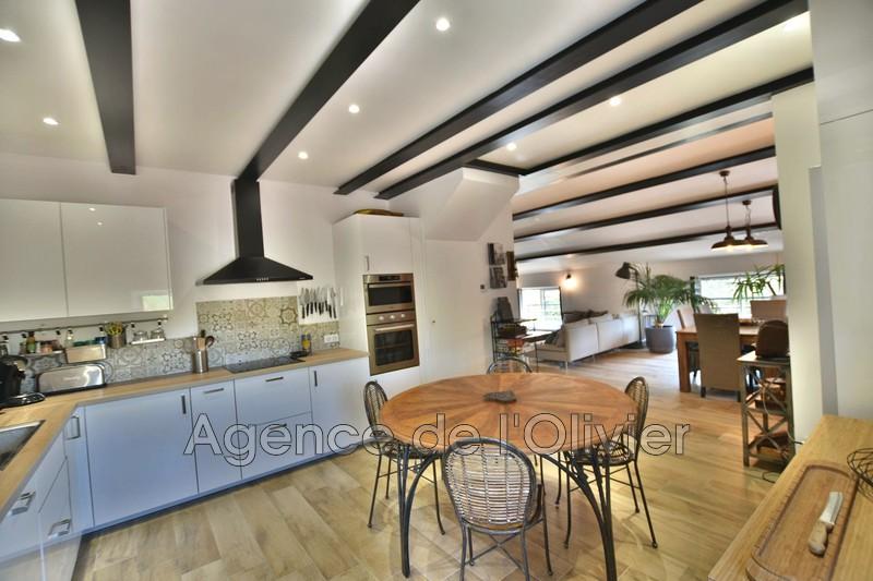 Photo n°5 - Vente Maison mas Roquefort-les-Pins 06330 - 549 000 €