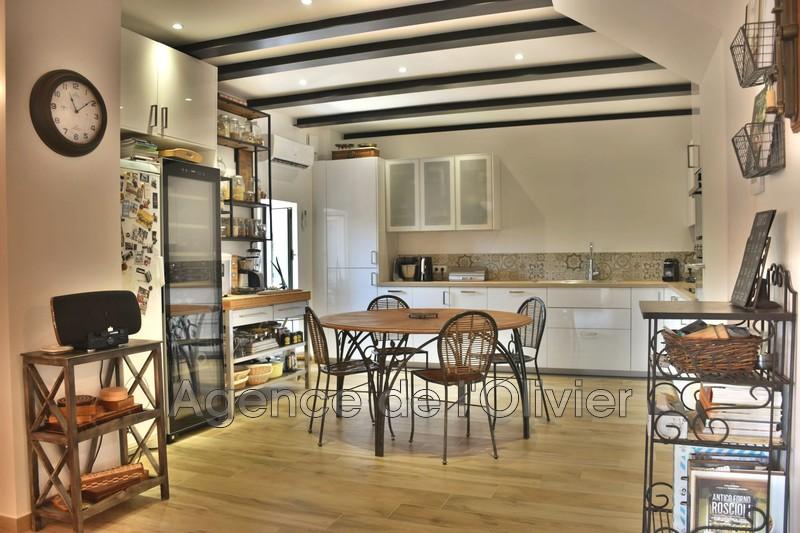 Photo n°2 - Vente Maison mas Roquefort-les-Pins 06330 - 549 000 €