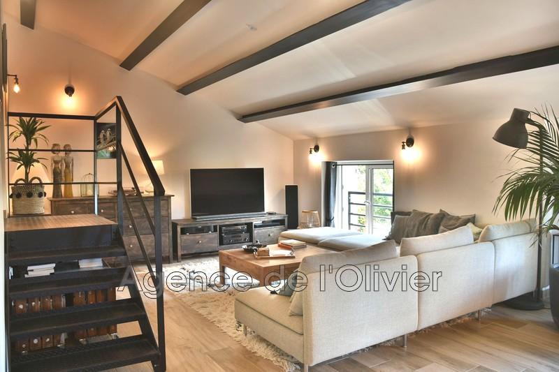 Photo n°3 - Vente Maison mas Roquefort-les-Pins 06330 - 549 000 €
