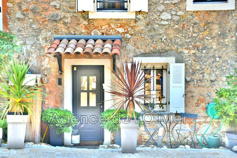 Photo Mas Roquefort-les-Pins Proche village,   achat mas  3 chambres   133m²