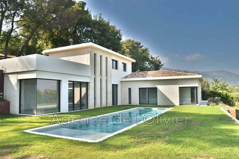 Photo Maison contemporaine Roquefort-les-Pins   achat maison contemporaine  4 chambres   250m²