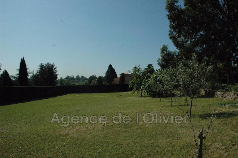 Photo Land Valbonne Centre-ville,   to buy land   2500m²