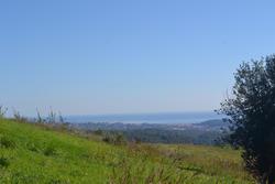 Photos  Terrain à bâtir à vendre Roquefort-les-Pins 06330