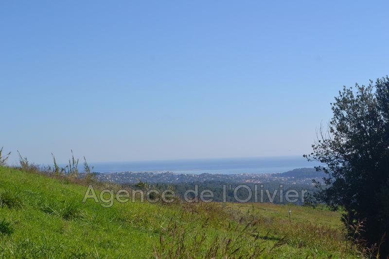 Land Roquefort-les-Pins Résidentiel,   to buy land   8820m²