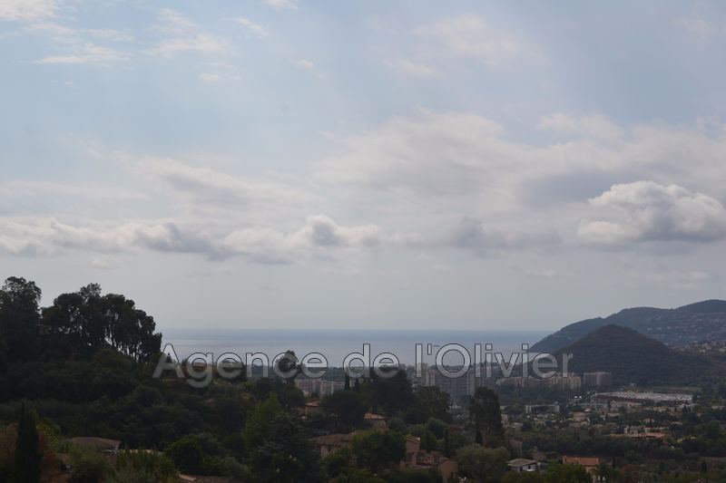 Photo Land Mandelieu-la-Napoule   to buy land   3408 m²
