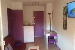 Location saisonnière appartement Sainte-Maxime Salon cuisine US 2