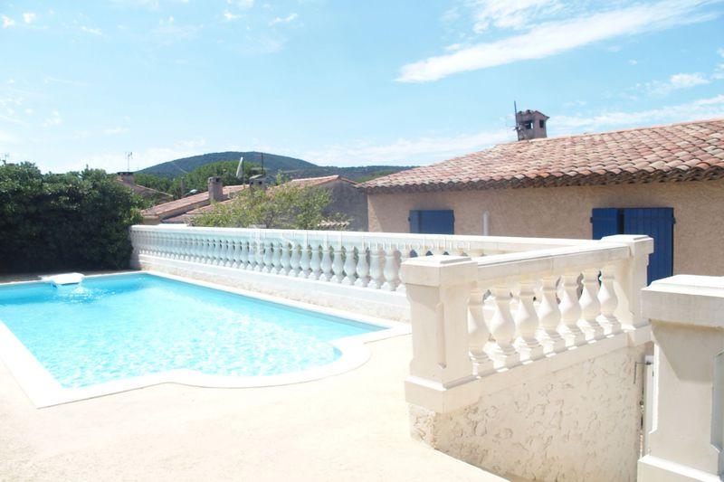 Location saisonnière villa Sainte-Maxime  Villa Sainte-Maxime Bouillonet,  Location saisonnière villa  5 chambres   190m²