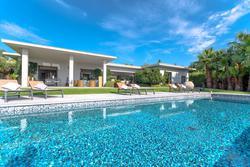 Location saisonnière villa Sainte-Maxime 52