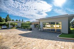 Location saisonnière villa Sainte-Maxime 57