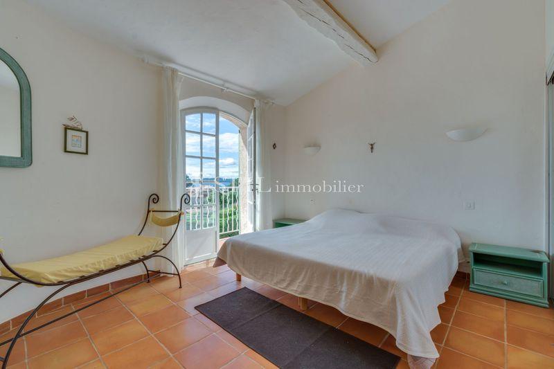 Photo n°8 - Location Maison villa Sainte-Maxime 83120 - 3 000 €