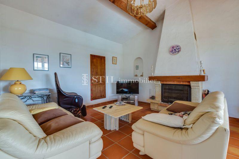 Photo n°3 - Location Maison villa Sainte-Maxime 83120 - 3 000 €