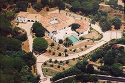 Location saisonnière villa Sainte-Maxime IMG_1804