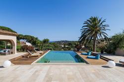 Location saisonnière villa Sainte-Maxime Villa Nartelle (30)