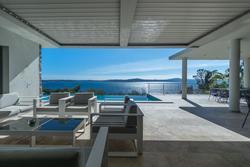 Location saisonnière villa Sainte-Maxime 180314_Maison3_23