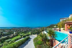 Location saisonnière villa Sainte-Maxime 180417_Maison_Golfs_25