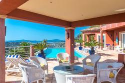 Location saisonnière villa Sainte-Maxime 180417_Maison_Golfs_26