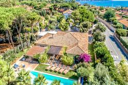 Location saisonnière villa Sainte-Maxime Retouche personne 1