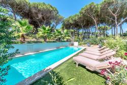 Location saisonnière villa Sainte-Maxime Madame Zugmeyer 8