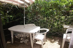 Location saisonnière appartement Sainte-Maxime DSCF1876.JPG