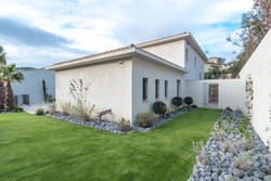 Location saisonnière maison Sainte-Maxime 190123_Maison1_02