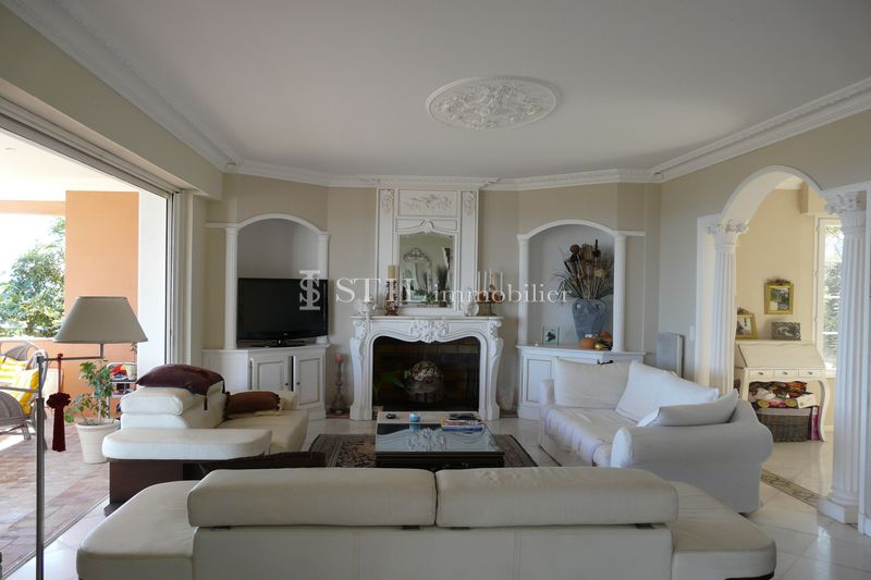 Photo n°4 - Vente Maison villa Sainte-Maxime 83120 - 2 950 000 €