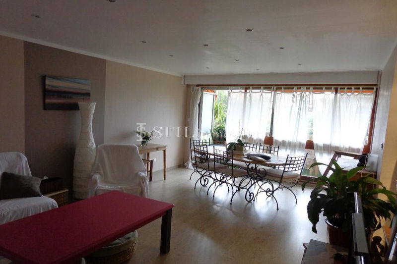 Vente appartement Sainte-Maxime  Apartment Sainte-Maxime Centre-ville,   to buy apartment  4 rooms   90 m²