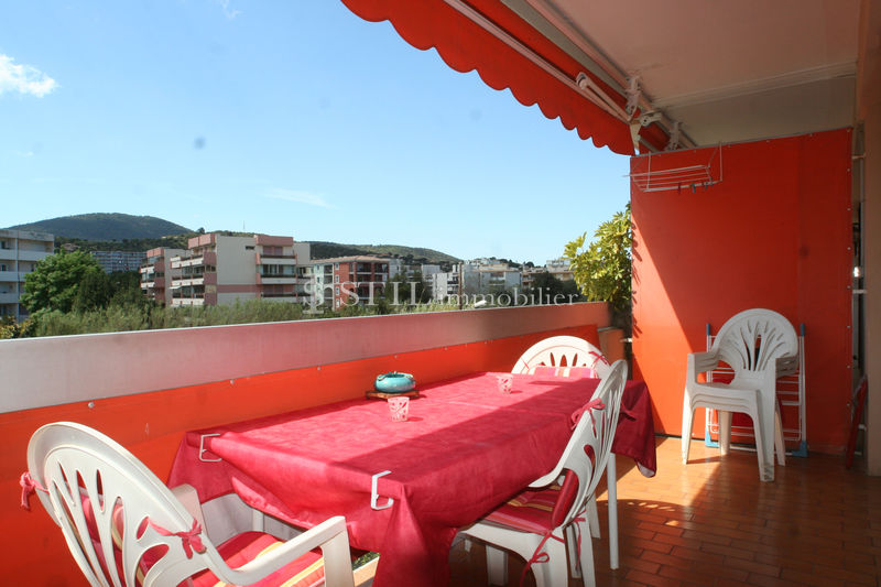 Photo Apartment Sainte-Maxime Centre-ville,   to buy apartment  4 room   83 m²