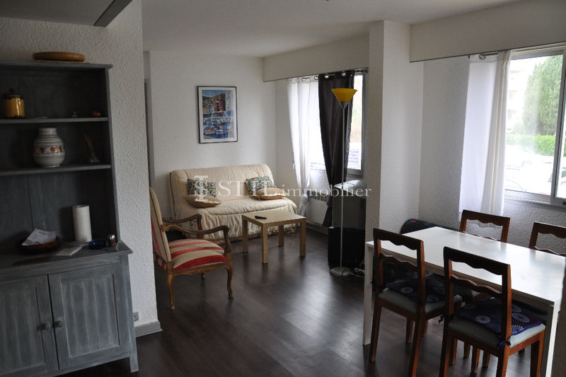 Photo Apartment Sainte-Maxime Centre-ville,   to buy apartment  2 rooms   51 m²
