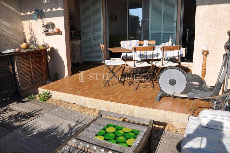 Photo n°6 - Vente appartement Les Issambres 83380 - 169 000 €