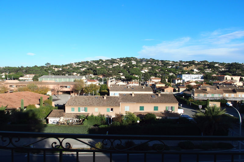 Photo Appartement Sainte-Maxime Centre-ville,   achat appartement  4 pièces   86 m²