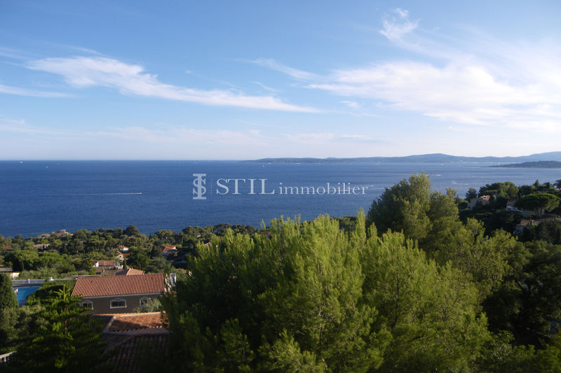 Photo Villa Les Issambres Mer,   to buy villa  7 bedrooms   339 m²