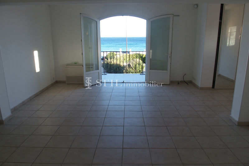 Photo n°2 - Vente appartement Sainte-Maxime 83120 - 483 000 €