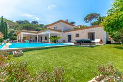 Vente villa Sainte-Maxime 77