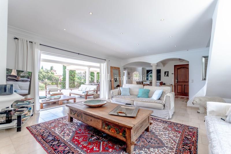 Photo n°4 - Vente Maison villa Sainte-Maxime 83120 - 3 100 000 €
