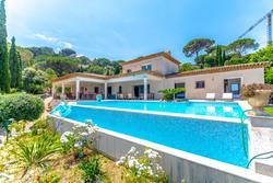 Vente villa Sainte-Maxime 76