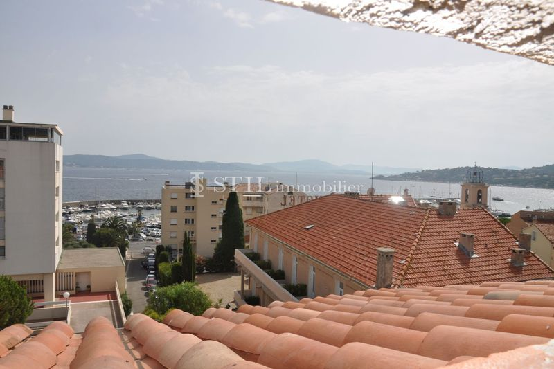 Photo Appartement Sainte-Maxime Centre-ville,   achat appartement  2 pièces   30 m²