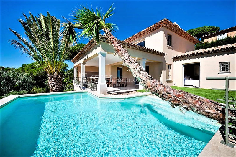 Photo Villa Sainte-Maxime Proche plages,   to buy villa  4 bedrooms   205 m²