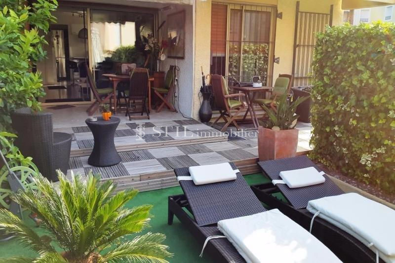Photo Appartement Sainte-Maxime Centre-ville,   achat appartement  3 pièces   59 m²